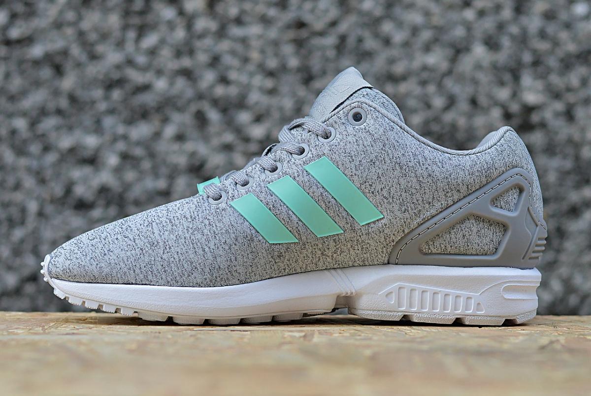 Details zu Adidas ZX Flux BB2259 Damen Sportschuhe Sneaker